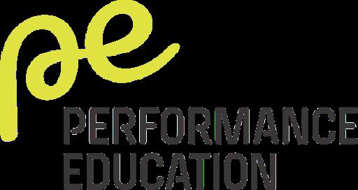 Performance Education
